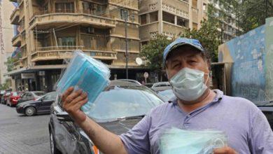 صورة عدد المُصابين لامس حاجز الـ700.. وضع كورونا في لبنان غير مُطمئن!