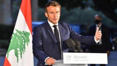 """صورة فرنسا """"ترحّب"""" بحراك الحريري لإنعاش المبادرة رغم النقمة!"""