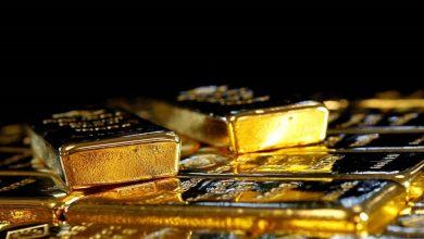 صورة بسبب كورونا والانتخابات الأميركية.. الذهب يرتفع