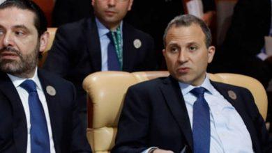 صورة مساعٍ فرنسية لإجراء اتصال بين باسيل والحريري… ومصادر الأخير تعلّق!