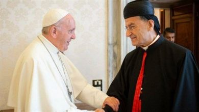 صورة الراعي في الفاتيكان السبت… وتحضير لزيارة البابا الى لبنان؟