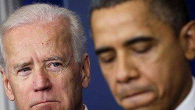 صورة بايدن يقترب من البيت الأبيض.. كيف سيؤثر على الشرق الأوسط؟