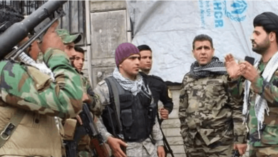 صورة ملامح تعاون أميركي ـ إسرائيلي لردع عناصر إيران بسوريا
