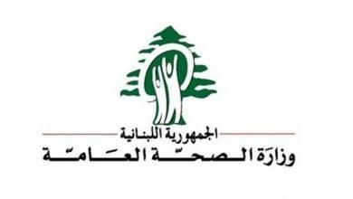 صورة اصابات كورونا الجديدة… كيف توزعت على المناطق اللبنانية؟