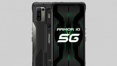 """صورة """"Armor 10"""".. هاتف ذكي جديد للاستخدامات الشاقة!"""