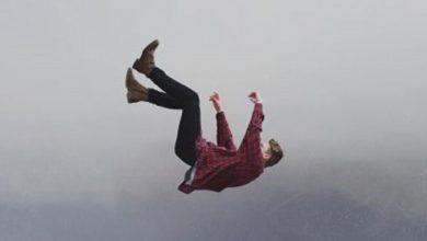 صورة معجزة حقيقية.. فتى يسقط من الطابق 19 وينجو!