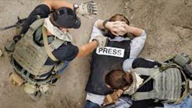 صورة مقتل 80 صحفيا في العام 2020… وهذه الدول الأكثر خطورة
