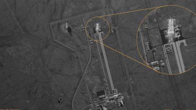 صورة اطلاق قمر اصطناعي بقدرات تصوير خارقة…
