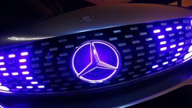 صورة مرسيدس تتحضر لإطلاق منافس قوي لسيارات تسلا الكهربائية! (فيديو)