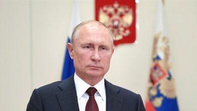 """صورة """"غوغل"""" يرتكب خطأ بحق بوتين.. ويصحح!"""
