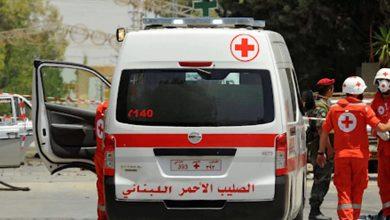 صورة تكليف الصليب الاحمر حصرا لنقل الحالات المشتبه بها في ببنين