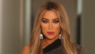 """صورة مايا دياب بشفاه """"مشوهة"""".. هذا ما حصل لها في عيادة التجميل (فيديو)"""