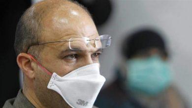 صورة وزير الصحة يكشف: معايير تقييم الواقع الوبائي في لبنان ما زالت مقلقة