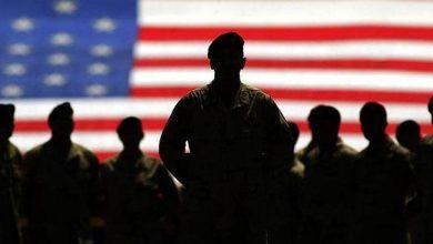 صورة اقتحام الكونغرس يثير مشكلة كبيرة في الجيش… الخوف اليوم من التطرف