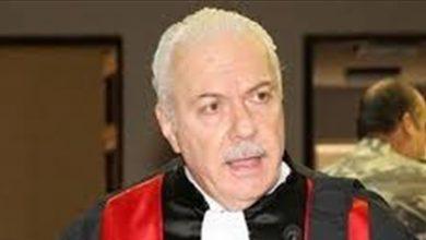 """صورة القاضي عويدات تغيّب عن اجتماع طارئ لمجلس """"القضاء الأعلى"""".. إليكم التفاصيل"""