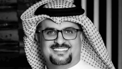 """صورة والد الفنان الكويتي مشاري البلام يفجر مفاجأة.. """"هذا سبب وفاة ابني"""" (فيديو)"""