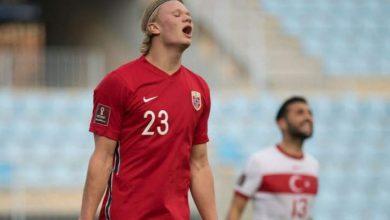 صورة موجز المساء: ثلاثية لتركيا، فوز اول لهولندا وكرواتيا، ريال مدريد يرد على رونالدو وخسارة لبنان الأولمبي امام البحرين