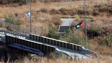 صورة أرقام تكشف: ارتفاع عدد المتسللين من الأردن إلى إسرائيل