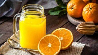 صورة عصير البرتقال يمكن أن يكون قاتلاً.. يسبب هذا المرض!
