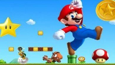 """صورة 660 ألف دولار… بلغ سعر شريط لعبة """"ماريو"""" قديم جدا"""