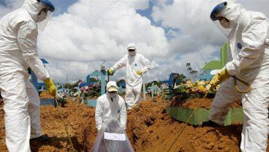 صورة حصيلة وفيات كورونا حول العالم تقترب من 3 ملايين.. وهذه الدولة من أكبر المتضررين