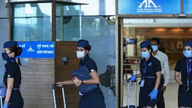 صورة رقابة سرية في المطارات.. مضيفة تكشف الأسرار