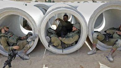 صورة العدو الاسرائيلي متخوف من هذا السيناريو