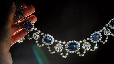 صورة مقابل 3 ملايين دولار… بيع مجوهرات من الحقبة الإمبراطورية الفرنسية في مزاد لكريستيز