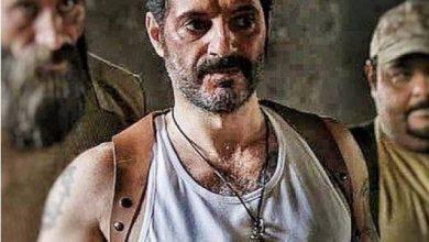 """صورة نجم """"الهيبة 4"""" عادل كرم يختار هذا الإسم لطفلته الجديدة"""