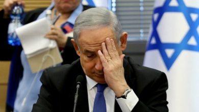 صورة نتانياهو يعتزم إخلاء المقر الرسمي لرئيس الوزراء في غضون 3 أسابيع