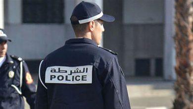 صورة ذبح طفلة مغربية.. والشرطة تعتقل المشتبه فيه