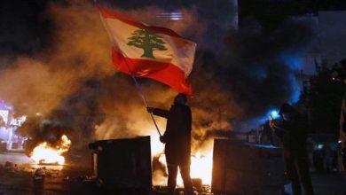 صورة لبنان يتدحرج إلى الأسوأ.. ذاهبون إلى جهنّم كما وعدنا رئيس الجمهورية