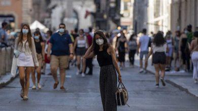 صورة موجة وبائية جديدة محتملة في أوروبا.. والخطر يتهدد إفريقيا وآسيا