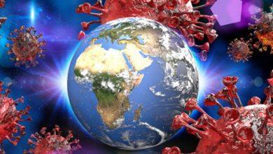صورة صحيفة تحذر: كورونا تهدد بتسريع التمرّد والعنف في العالم