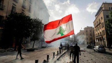 صورة طريقة مثالية لمعاقبة الفاسدين في لبنان!