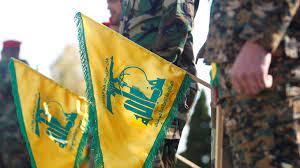 """صورة """"حزب الله"""" يدعم """"عارف ياسين"""" لإضعاف البيارتة والسنّة"""