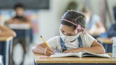 """صورة سنة ثالثة """"كورونا"""": هل تطبّق المدارس البروتوكول الصحي؟"""