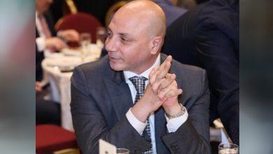 صورة السيد أحمد هاشمية يضع كوادر جمعيته في تصرّف منطقة التليل