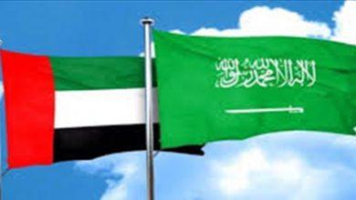 """صورة السعودية والإمارات.. المنافسة """"بدأت للتو"""""""