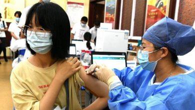 صورة الصحة العالمية: هذا هو المصاب رقم صفر بفيروس كورونا