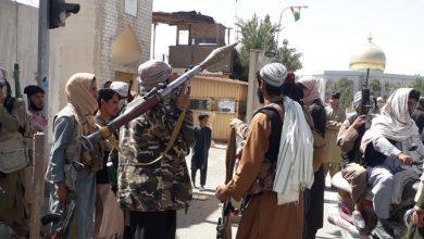 صورة شهادات من قلب كابل.. هكذا تبدو الحياة في عهد طالبان