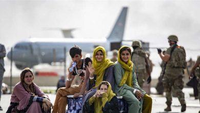 صورة اللاجئون الأفغان…أين وجهتهم وكم عددهم؟
