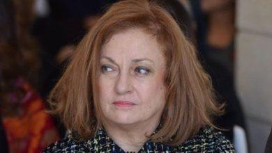 صورة القاضية غادة عون تستدعي حاكم مصرف لبنان…