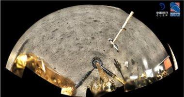 صورة كل ما تريد معرفته عن العينة القمرية الصينية