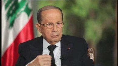 صورة عون متوجها للبنانيين: إطمئنوا السنة الأخيرة من ولايتي ستكون سنة الإصلاحات الحقيقية!