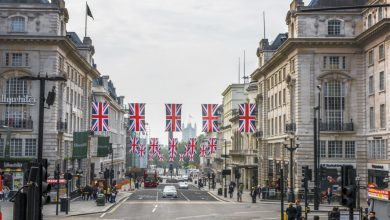 صورة بعد أزمة المحروقات في بريطانيا..  10500 تأشيرة عمل!