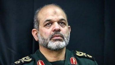 صورة إيران: نشهد آخر أنفاس الحظر والثورة الإسلامية أجبرت العدو على الاستسلام