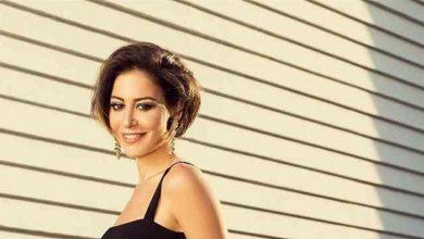 """صورة منة شلبي أول فنانة مصرية مرشحة لجوائز """"إيمي"""""""