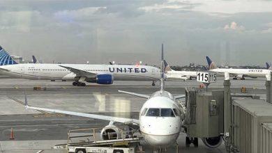 """صورة تغريم شركة طيران 1.9 مليون دولار بسبب """"تأخير الركاب"""""""
