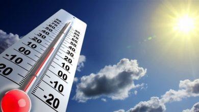صورة الحرارة دون معدلاتها الموسمية.. إليكم طقس لبنان للأيام المقبلة